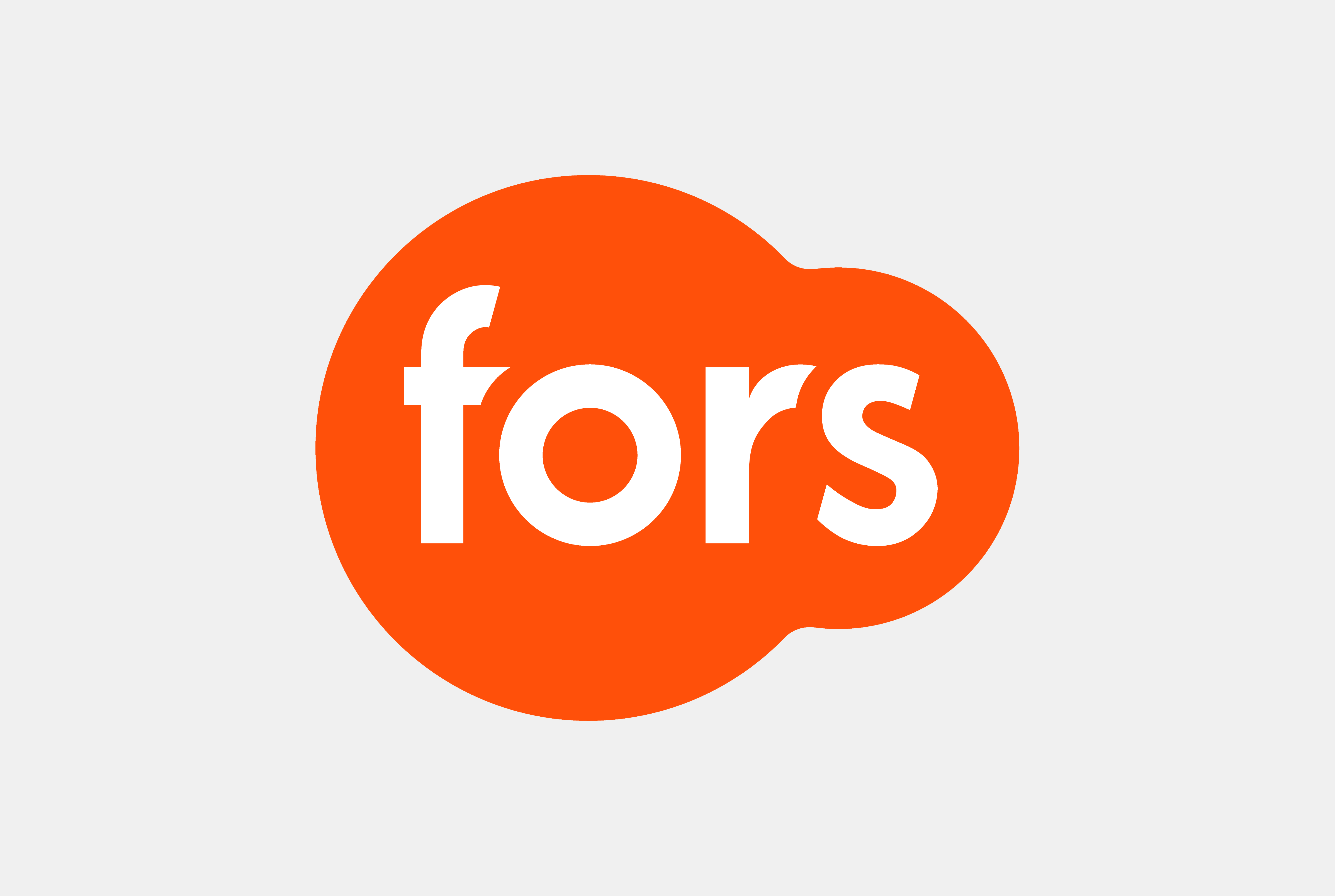 Logo for Fors by HEAVY™
